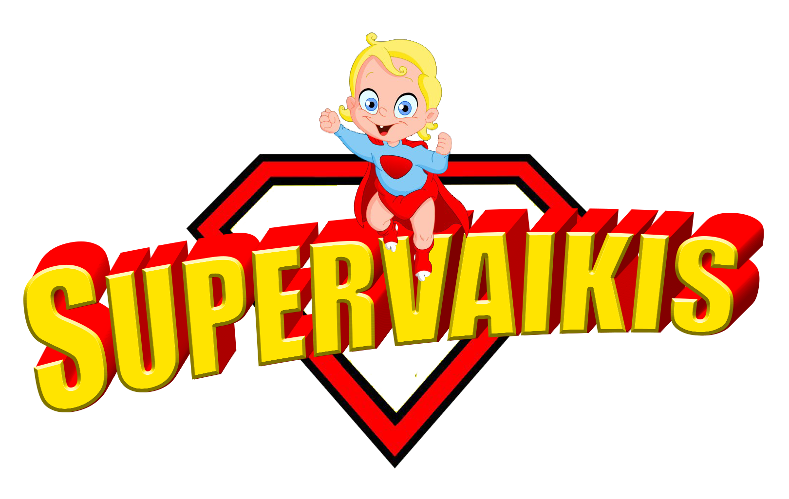 Supervaikis.lt